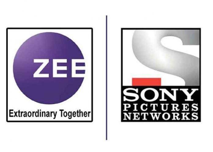 ZEEL Sony Pictures Networks