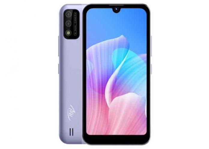 itel A26 Smartphone