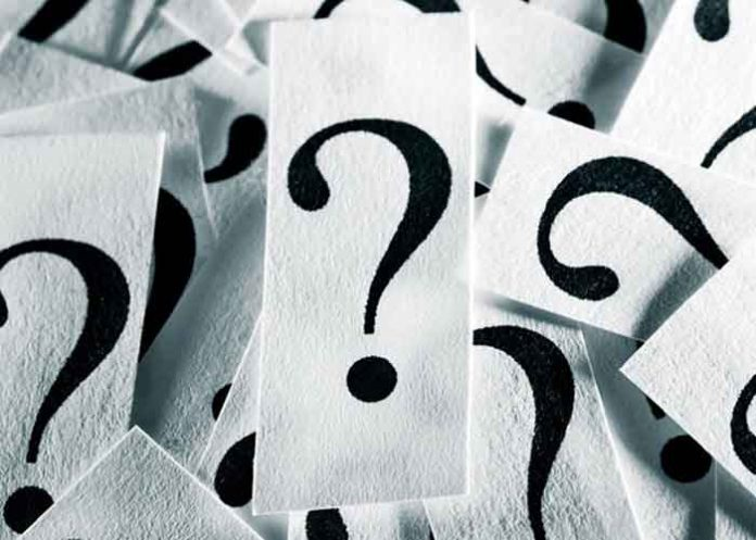 question marks cards 1
