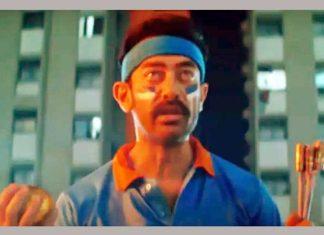 Aamir Khan Ceat Ad Crackers