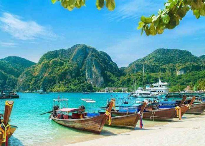 Andaman and Nicobar Island Tourism