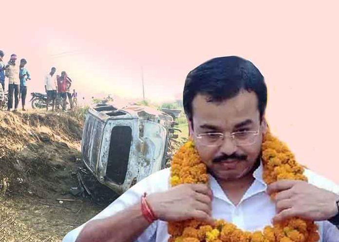Ashish Mishra Lakhimpur Kheri Case