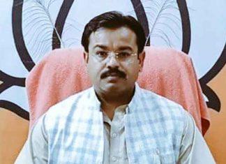 Ashish Mishra will