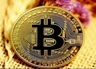 Bitcoin with