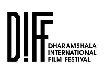DIFF Dharamshala Int Film Fest Logo