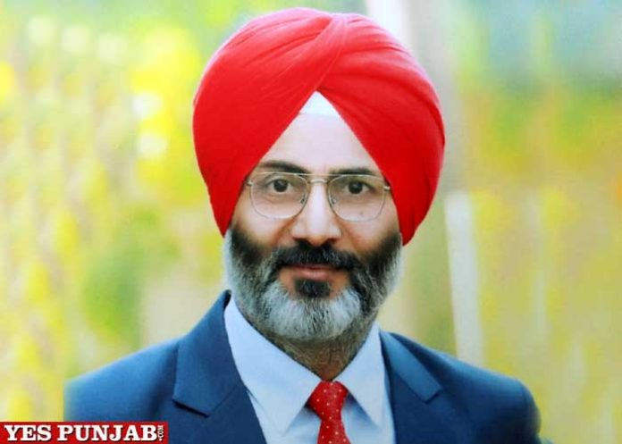 Daljit Singh Pandher