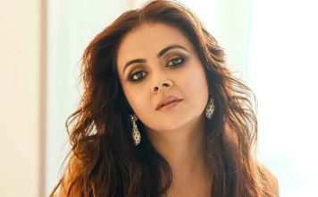 Devoleena Bhattacharjee from