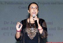 Dr Jasdeep Kaur Dhami CT Group