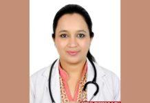 Dr Nupur Sood Innocent Hearts Jalandhar