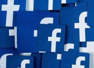 Facebook sues