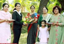 Ferozepur Cantonment Board organizes Mini Marathon