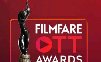 Filmfare OTT Awards