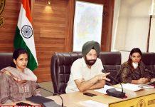 Gurkirat Kirpal Singh Apneet Riyait press conference