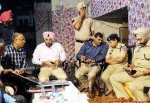 Gurpreet Bhullar Dussehra Celebrations meeting