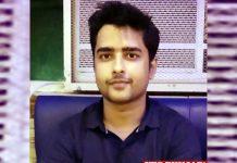 Harsh Pandey LPU BTech Student
