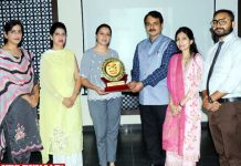 Innocent Hearts organizes Seminar Power of Positive Living