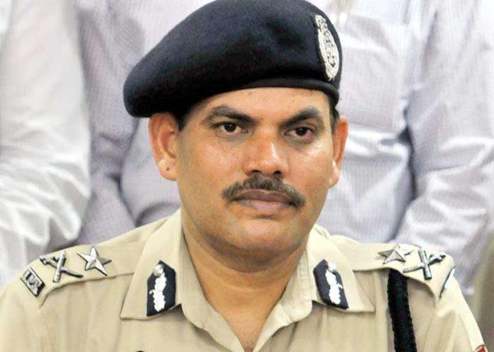 Ishwar Singh IPS ADGP Punjab