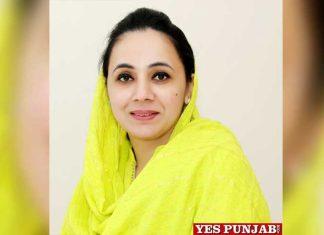 Jasdeep Kaur SAD Khanna