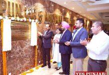 Justice Surya Kant inaugurates renovated Bar Room
