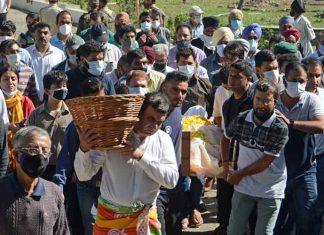 Kashmir civilian killings