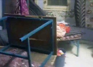 Kashmiri students beaten in Punjab