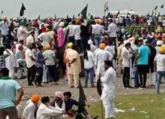 Lakhimpur Kheri Farmers killed