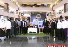 MBD Neopolis Mall celebrate 11th Anniv Ludhiana
