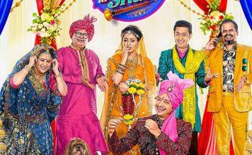 Mannu Aur Munni ki Shaadi Poster