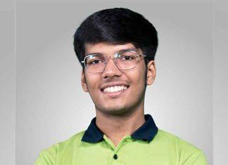 MridulAgarwal IIT JEE exam