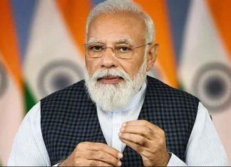 Narendra Modi boost