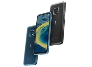 Nokia XR20 Smartphone