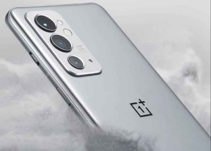 OnePlus 9RT Image