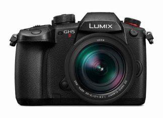 Panasonic Lumix GH5M2 Camera