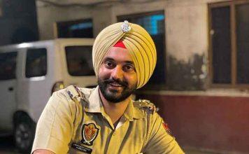 Paramvir Singh Cheema Tabbar