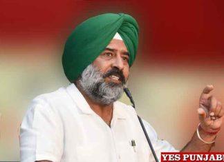Pargat Singh Speaking