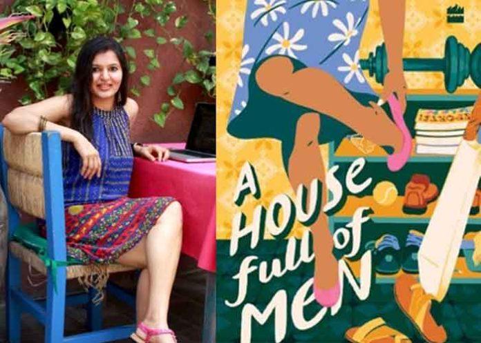 Parinda Josh A House full of Men