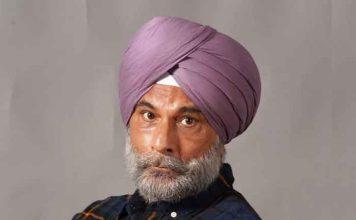 Pawan Malhotra Sikh Character