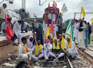 Rail Roko in India 18Oct21