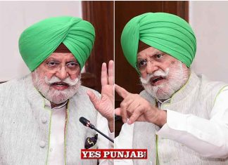 Rana Gurjeet Singh Green Turban