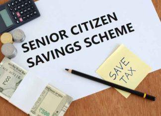 Senior Citizen Saving
