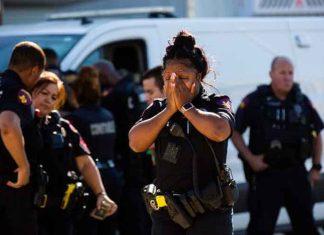 Texas ambush shooting 17Oct21