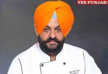 Tikka Manpreet Singh