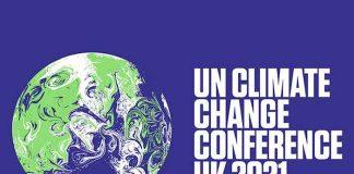 UK Glasgow Climate Change Summit