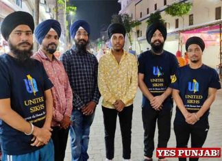 United Sikhs secures bail for 6 youths