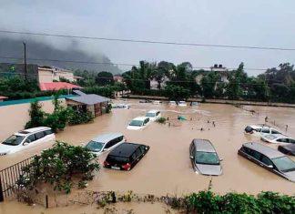 Uttarakhand Flood 20Oct21