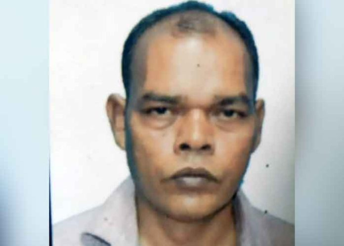 Virendra Paswan Killed in Kashmir