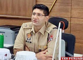 Vivek Sheel Soni IPS